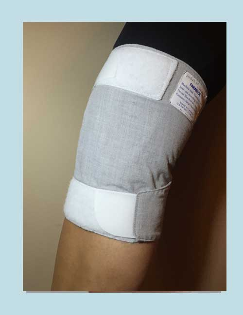 Frabloc Knee Wrap