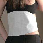 Lower Back Belt