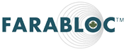 Farabloc Development Corporation Retina Logo